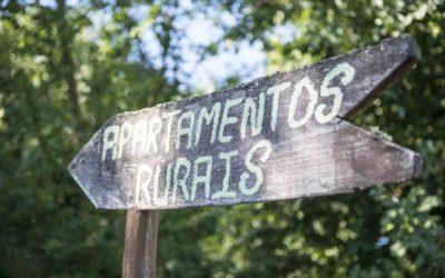 Alojamientos en Ribeira de Piquín