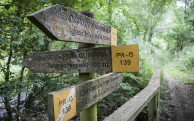 Ruta da Pena Guimara PRG 139