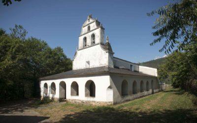 San Salvador de Negueira