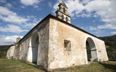 San Xoan dos Baos