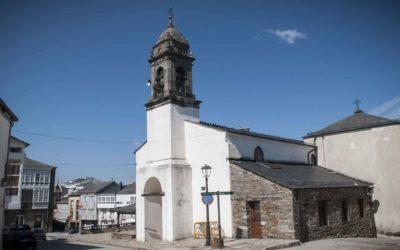 Santa María de A Fonsagrada