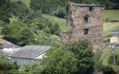 Torre de los Condes de Altamira